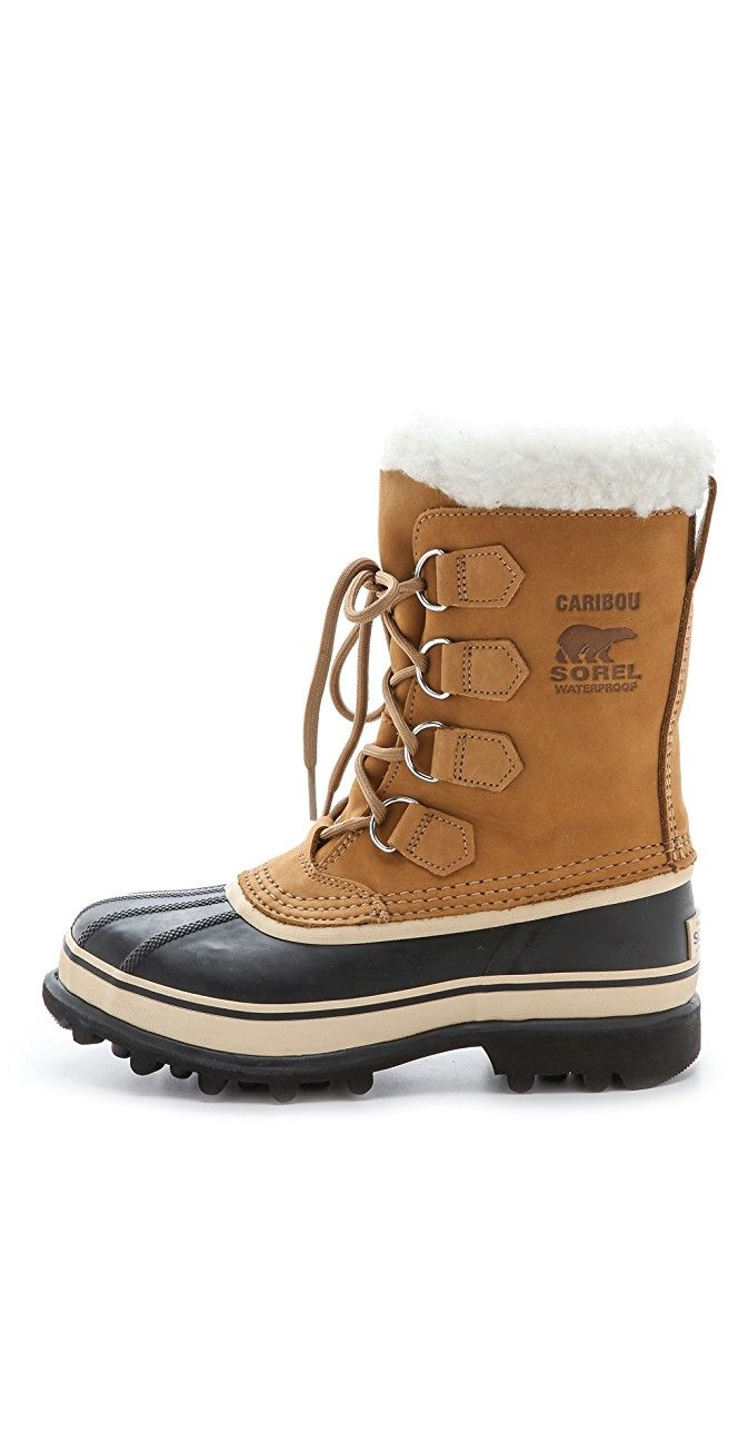 Sorel Caribou Boots | SHOPBOP