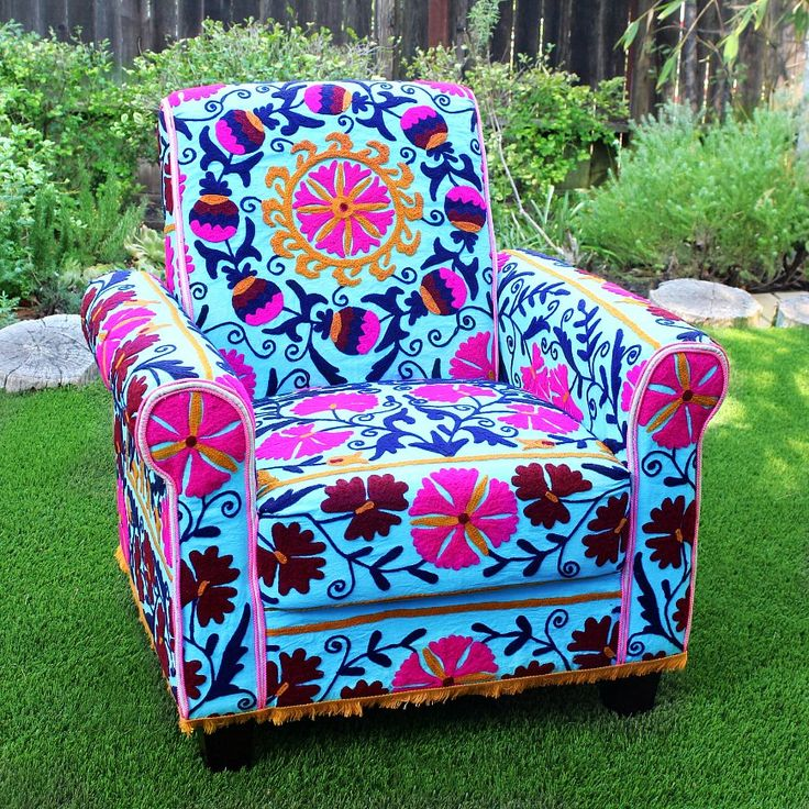 Upholster Like A PRO Without A Single Stitch. Redo ChairsReupholster  FurnitureReupholster Outdoor ...