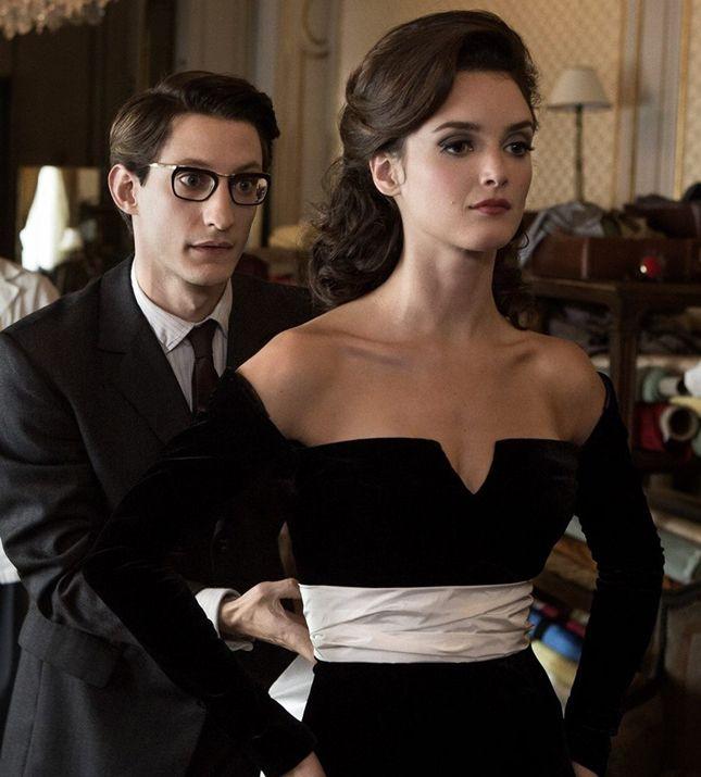 5 фильмов о легендарных парижских модных Домах