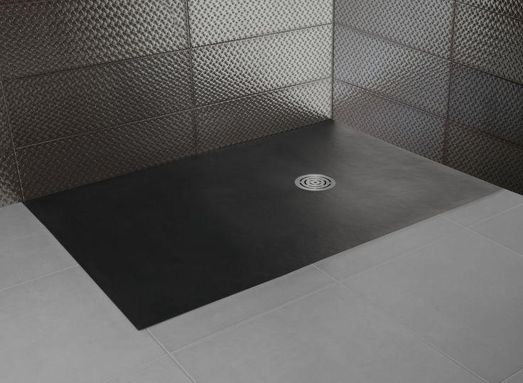 HIDROBOX - NATURE (licowany) - GRAFIT