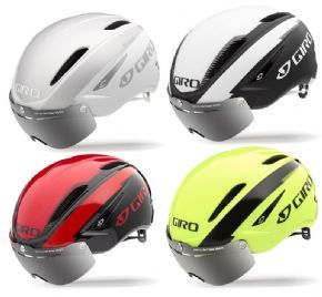 Giro Air Attack Shield Aero Helmet