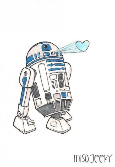 44+ Ideas For Craft Disney Star Wars