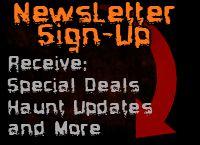 sign up for the DarkSyde Newsletter