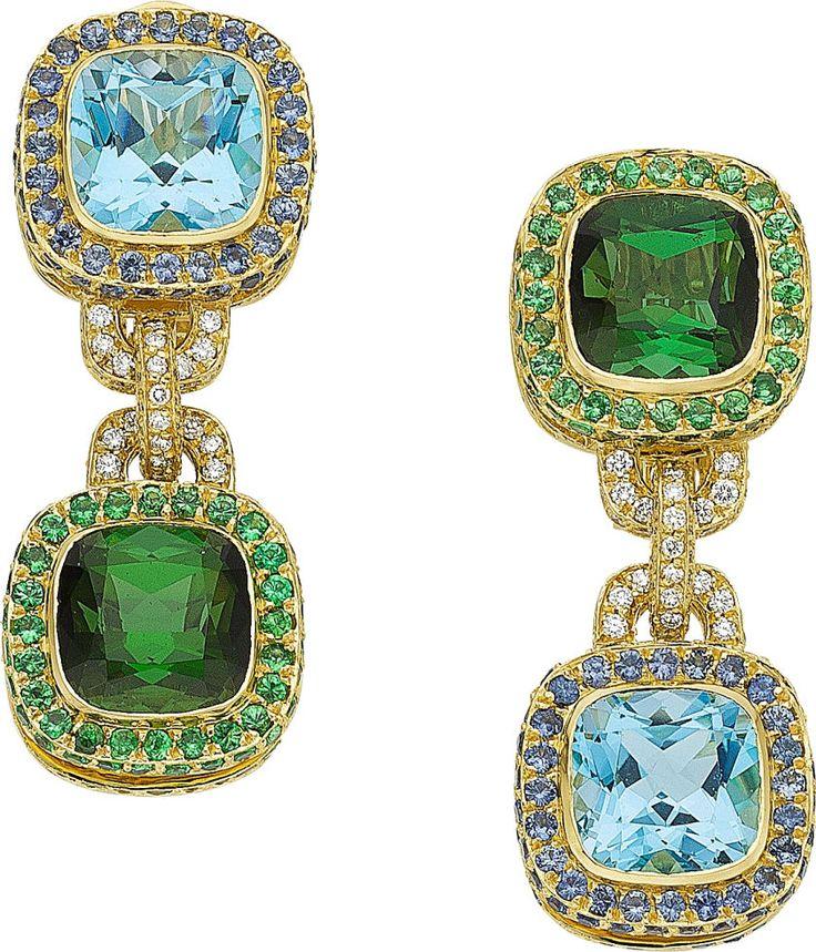 440 best earrings images on Pinterest