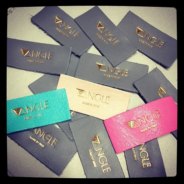 Vangle - Made in Italy