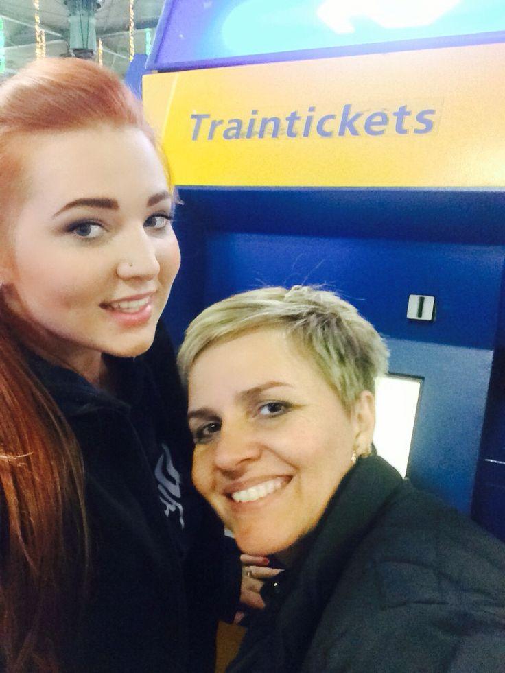 Train tickets to Brugge, Belgium