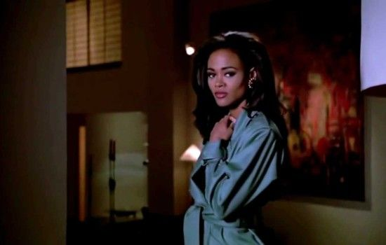 Young Robin Givens | Six Thoughtful Gestures To Make His/Her Valentine's Day