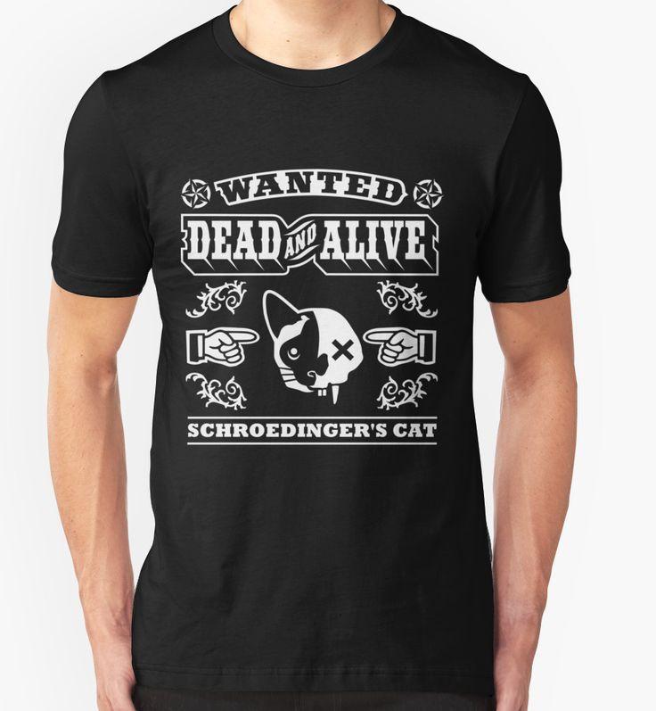 Schrödingers Katze von Spassprediger
