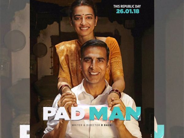 Akshay Kumar fans extremely curious about upcoming film 'PadMan'