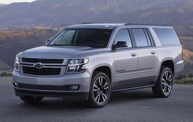 Chevrolet Suburban 2020 Review With Images Chevrolet Suburban Chevy Suburban Chevrolet Tahoe