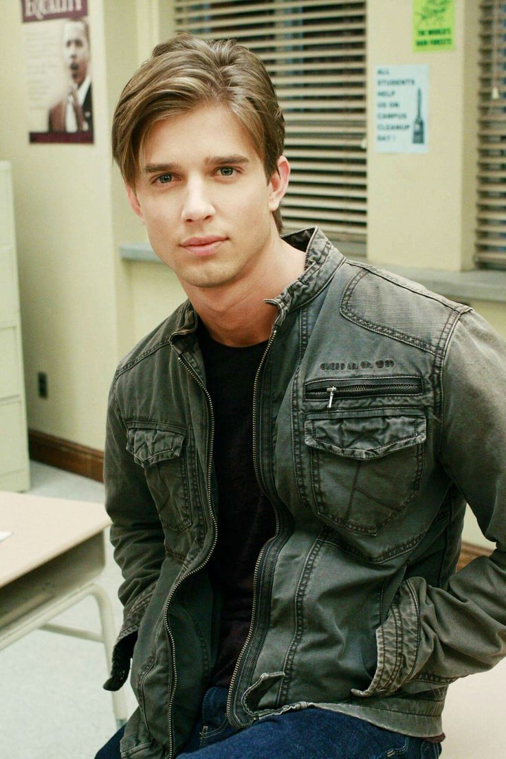 Getting lost in all this handsomeness today. ❤️‍ #MCM  45 of 150 // Season 2, Episode 23. #PLLMemoryLane