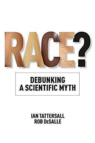 In fact, Wilson and King showed that the difference in the average protein-coding gene sequences of chimps and modern humans was about 1 percent. In other words, the proteins that we use in our day-to-day biology are nearly identical to those that chimpanzees and bonobos use. Race?: Debunking a Scientific Myth (Texas A... - Kindle