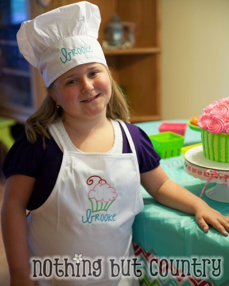 46 Best Images About Cupcake Wars Party On Pinterest
