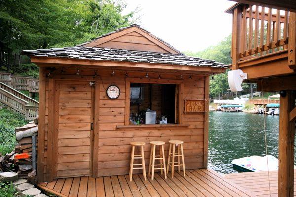 Best 25+ Tiki bar for sale ideas on Pinterest | Tool carts ... on Backyard Tiki Bar For Sale id=76332