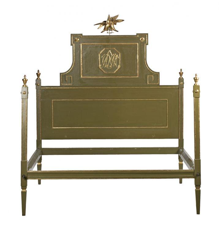 M s de 25 ideas incre bles sobre cabecero de madera - Muebles siglo xviii ...