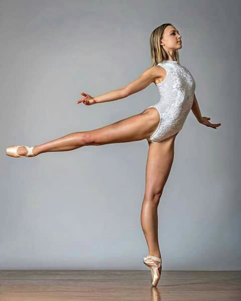 Katie Williams | Corps de Ballet, American Ballet Theatre | Photography by Nisian Hughes (2017)