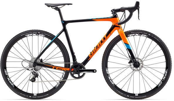 Giant TCX Advanced Pro 2 - Bike Masters AZ & Bikes Direct AZ