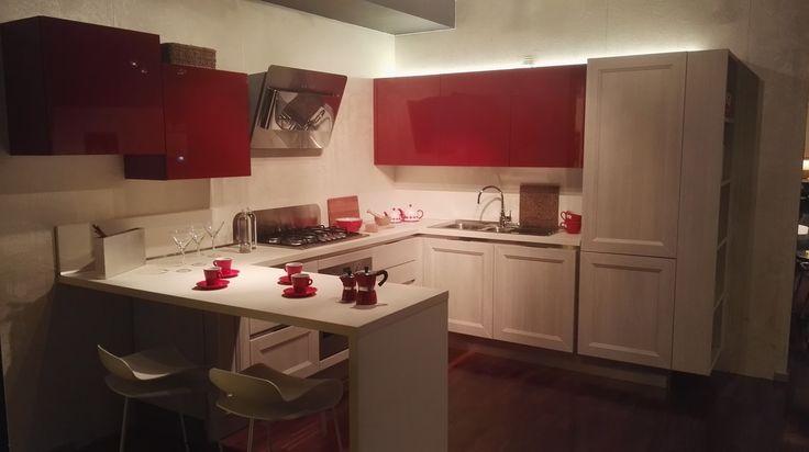 Oltre 25 fantastiche idee su piccole cucine su pinterest - Veneta cucine tablet ...