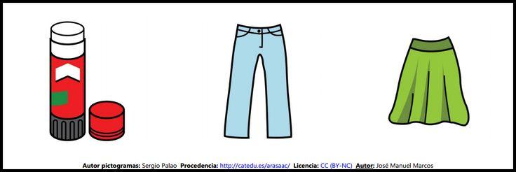Clasificación de palabras: 3 elementos, nivel fácil. Lámina 3 http://informaticaparaeducacionespecial.blogspot.com.es/2009/05/clasificacion-de-palabras-3-elementos.html