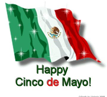 happy 5 de mayo...