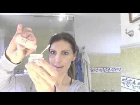 Haz tu propia BB Cream en Casa - Anastassia Sfeir - YouTube