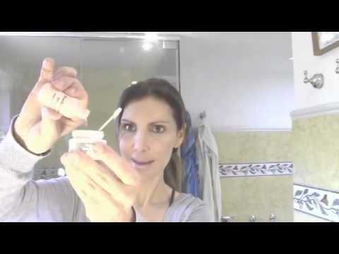 Haz tu propia BB Cream en Casa - Anastassia Sfeir - YouTube