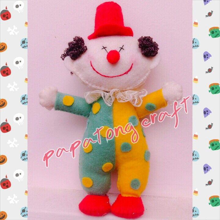 Mr. Clown