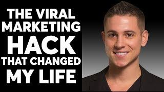 The ONE Viral Marketing Hack That Changed EVERYTHING | Examples  Step by Step Advertising Campaigns
