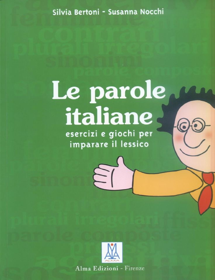 Le parole italiane by killergog - issuu