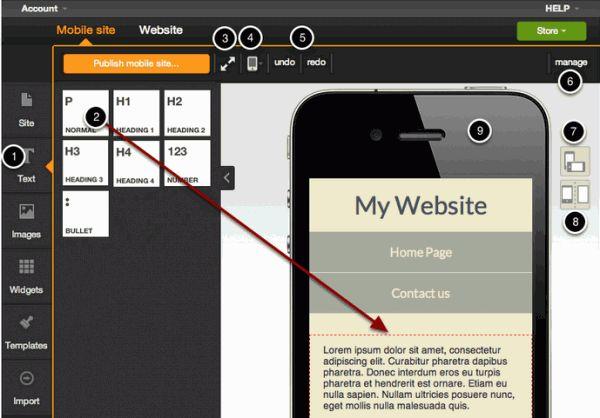 Basekit lanza un editor de páginas web para móviles - http://www.cleardata.com.ar/diseno-web/basekit-lanza-un-editor-de-paginas-web-para-moviles.html