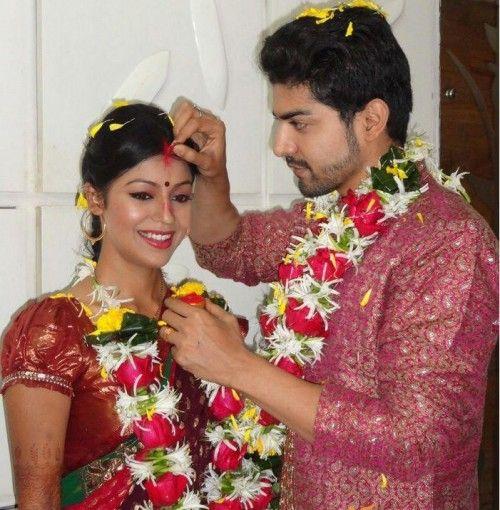 Gurmeet Choudhary weds Debina Bonnerjee!