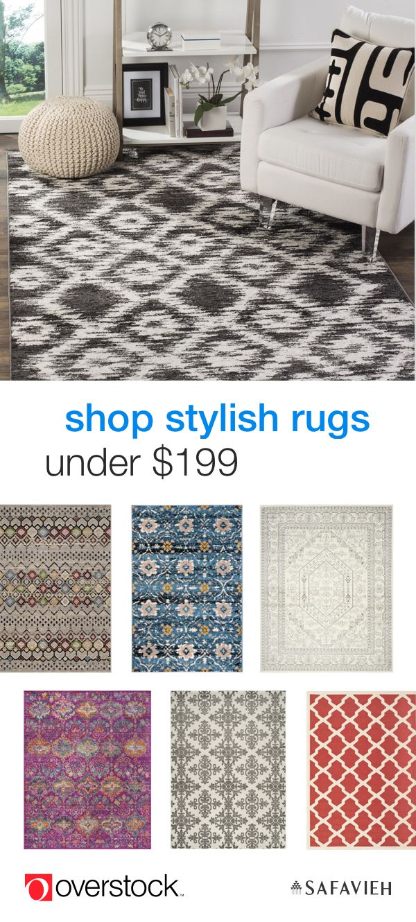 Find area rugs for every space at Overstock.com. Shop thousands of products and beautiful new furniture at the lowest prices -- area rugs, lamps, home décor, and more! Overstock.com -- All things home. All for less.