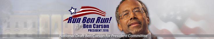 Let's spread the word. Run Ben Run