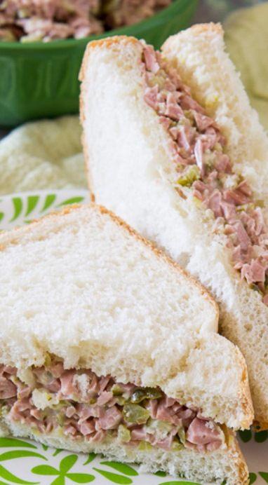 Monkey Meat - sandwich spread