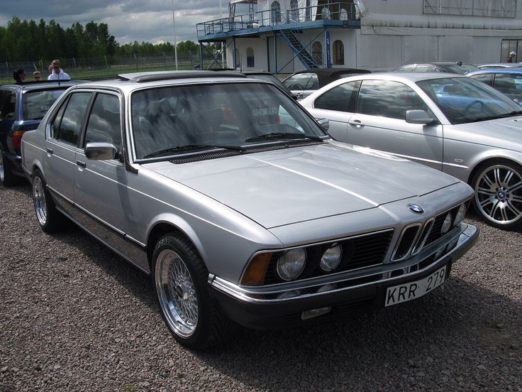 215 best bmw 7 series e23 images on pinterest | cars, bmw 7 series