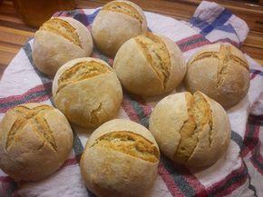 Kváskový chléb a jiné mňamky: dalamánky