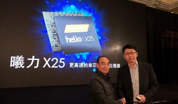 MediaTek Helio X25, el procesador exclusivo del Meizu Pro 6: http://www.androasia.es/noticias/mediatek-helio-x25-meizu-pro-6/