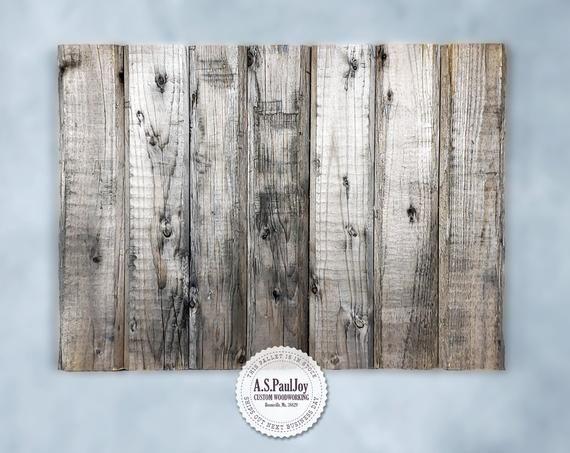 Barnwood Pallet Wall Hanging Reclaimed Rustic Grey Wood Blank Pallet Wall Hangings Wall Hanging Custom Woodworking