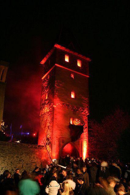 The Dark History of Castle Frankenstein: Darmstadt, Germany