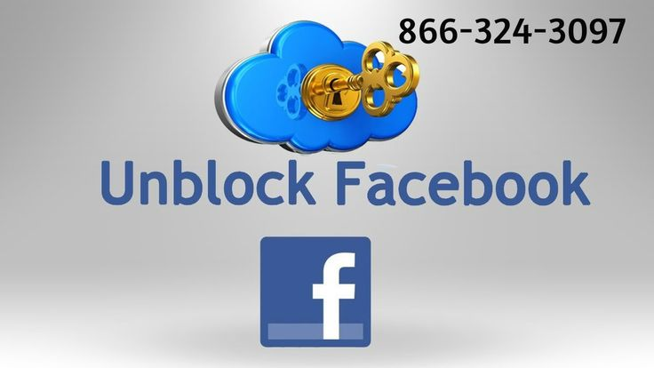 how to get unblocked by facebook