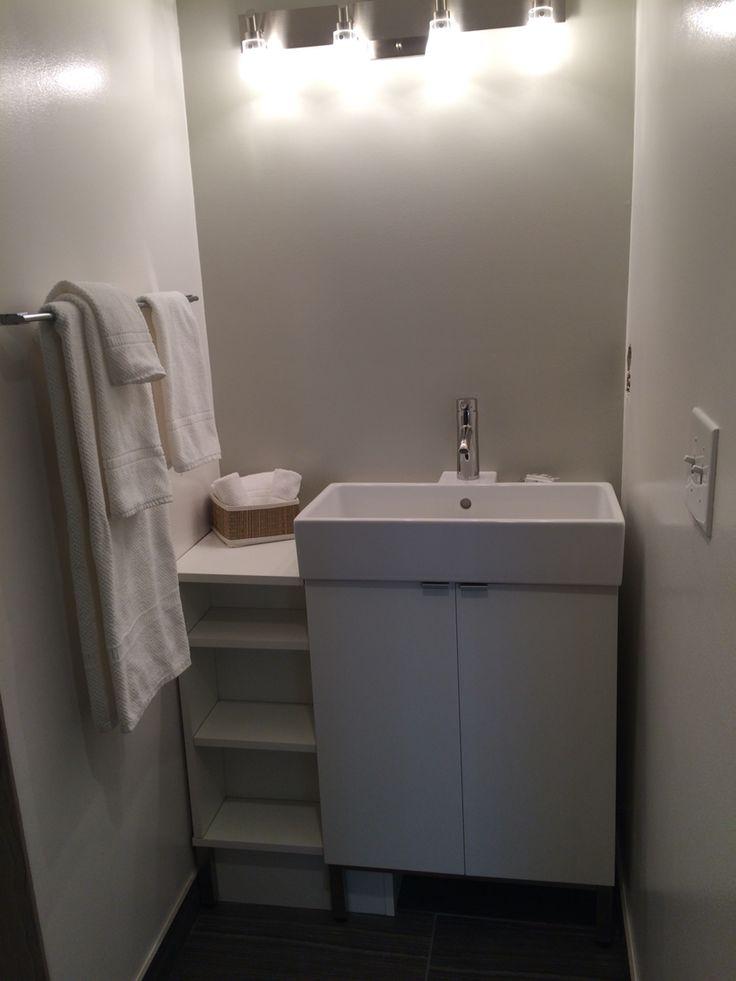 17 best images about basement bathroom on pinterest for Bathroom pumps for basements