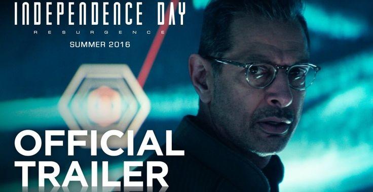 Independence Day: Resurgence trailer: gli alieni sono pronti per invadere di nuovo la terra nel sequel del film del 1996