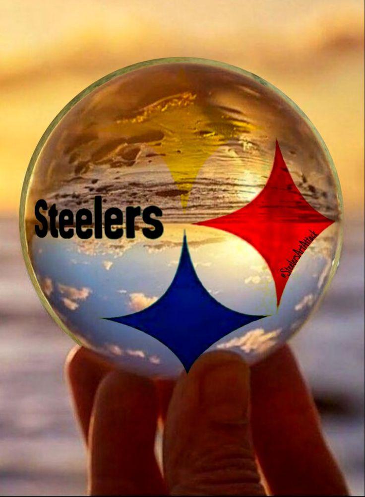 Steelers...