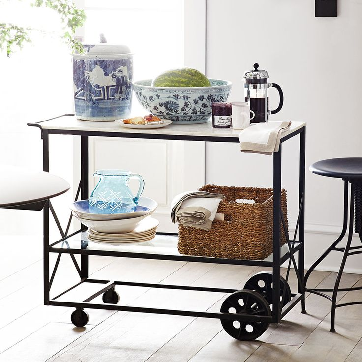 Industrial Kitchen Cart Bar Cart Serving By Maverickindustrial: 1000+ Images About Serving Trolleys, Tea Carts, & Bar