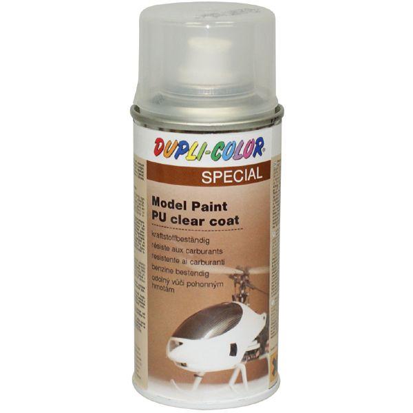 Model Paint Polyurethan Klarlack