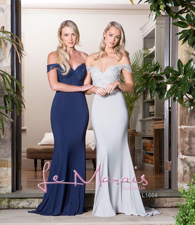 Tina Holly evening gowns. #eveningdress #eveninggown