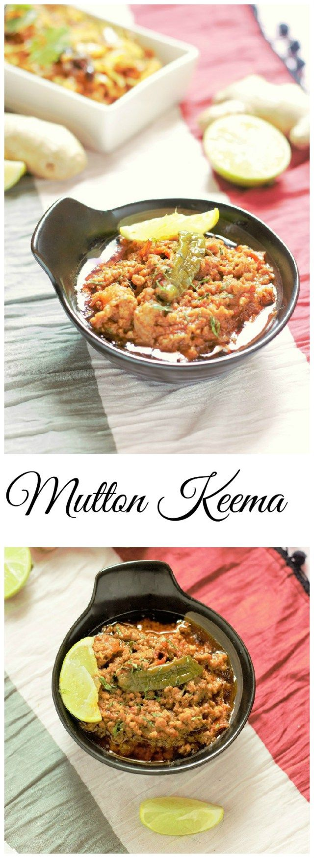 The 25 best keema recipes ideas on pinterest best keema recipe mutton keema recipe forumfinder Images