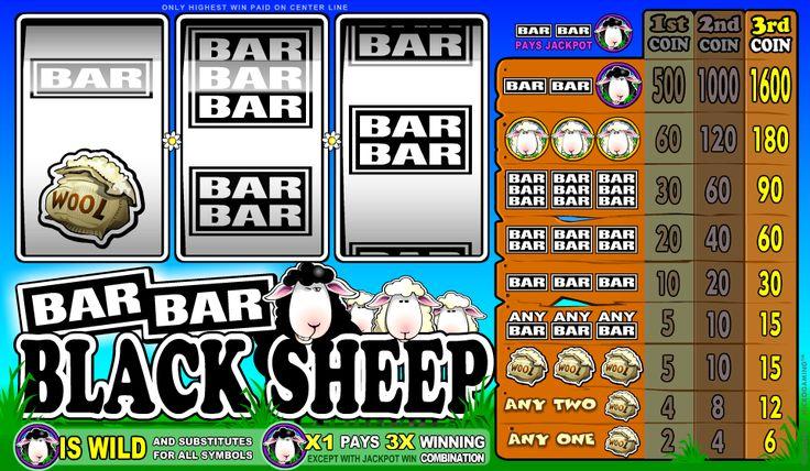 Bar Bar Black Sheep - http://www.777free-slots.com/free-online-slot-bar-bar-black-sheep/