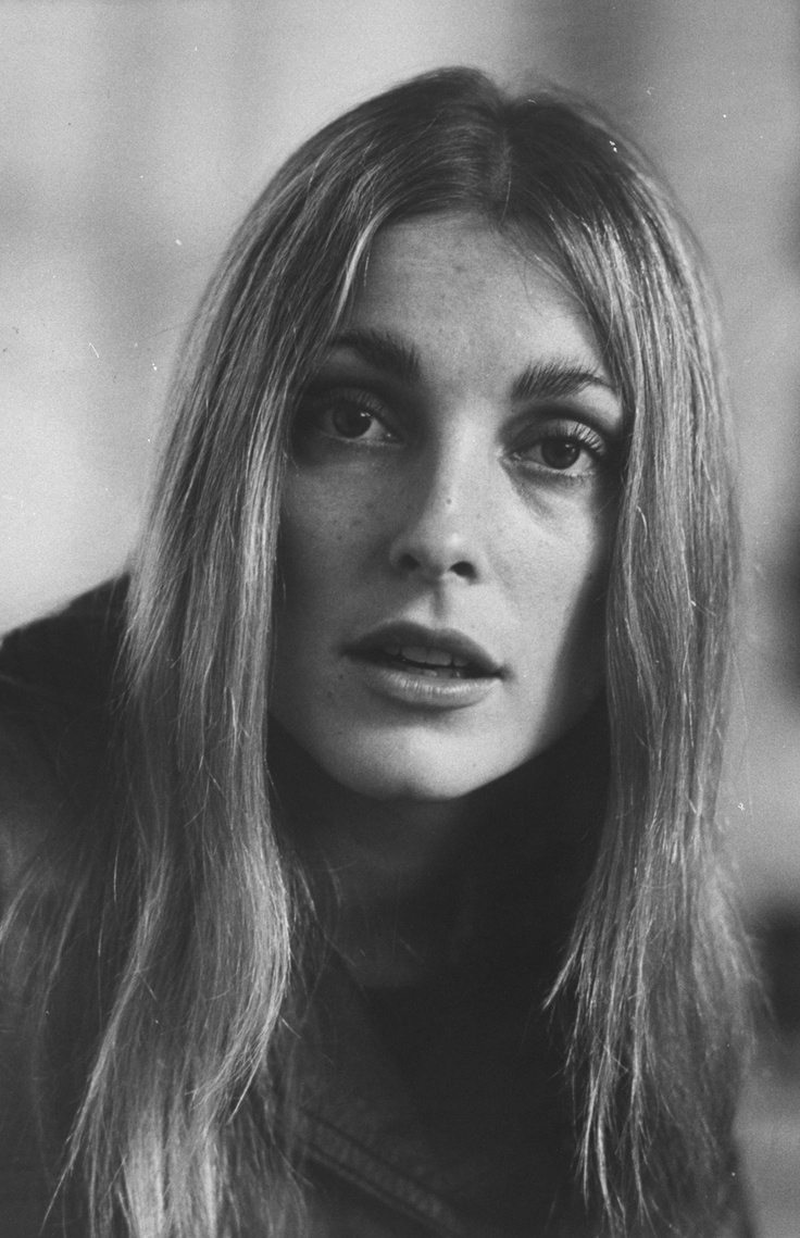 August 9, 1969: Murder of actress Sharon Tate (director Roman Polanski's wife, who was eight months pregnant) and three of her friends in her Bel Air home, LIFE.com presents pictures from late 1969, when Manson and his co-defendants were finally indicted and charged in the Tate-LaBianca murders: http://ti.me/O6XvFR (Bill Ray—Time & Life Pictures/Getty Images)