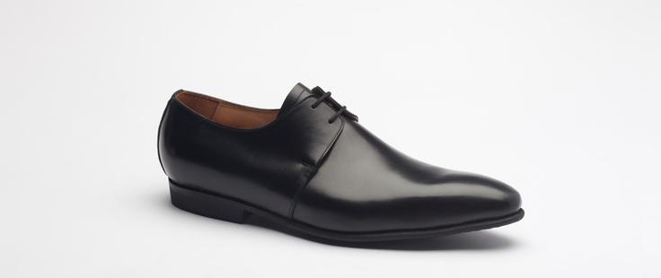Zapatos Harper - Harper Shoes.  More shoes @ http://www.elburgues.com/Shoes/